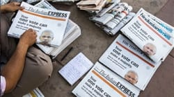 No Political Advertisements Should Be Published In Print Media On 3-4 February, Orders
