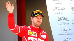 F1 Gp di Spagna, ruota a ruota