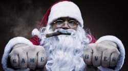 The Depressing Truth About Santa's Naughty Or Nice