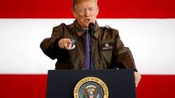 Corée du Nord: Trump n'exclut pas de rencontrer Kim, mais pas tout de