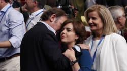 Santamaría comunica a Pablo Casado que abandona la