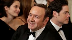 Des accusations d'agressions sexuelles contre Kevin Spacey et Steven Seagal
