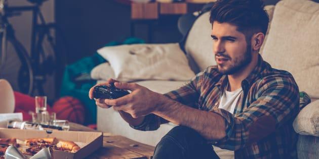 L'OMS va reconnaître l'addiction aux jeux vidéo comme une maladie