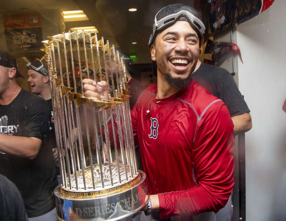 Boston Red Sox set date for White House visit