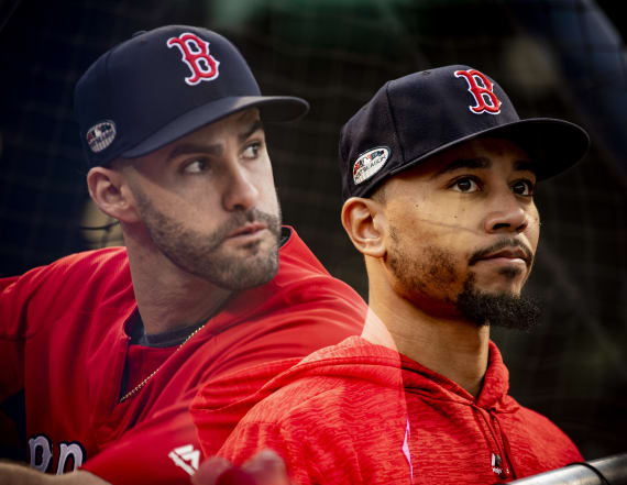 ESPN's top 25 MLB players of 2019 revealed