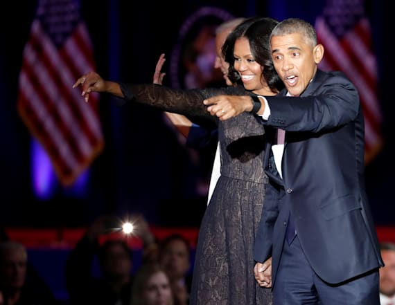 Inside the marriage of Barack and Michelle Obama