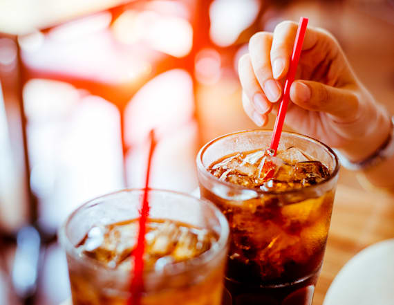 Are carbonated drinks bad for you?
