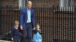 The Way Prince William Earned 'Cool Dad' Points With George Is