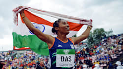 Hima Das Made History And Indians Jumped In To 'Search' Her Caste On