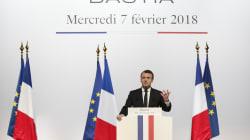 BLOG - Pourquoi Emmanuel Macron a non seulement déçu les nationalistes, mais encore une immense majorité des