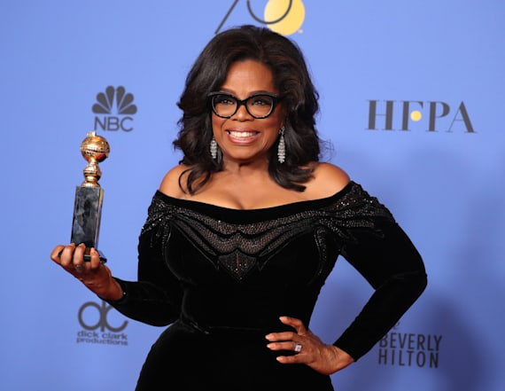 Oprah inks mega-deal with Apple