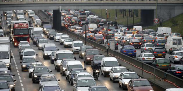 Bouchons : et si Bison Futé arrêtait de voir rouge grâce aux voitures autonomes ?