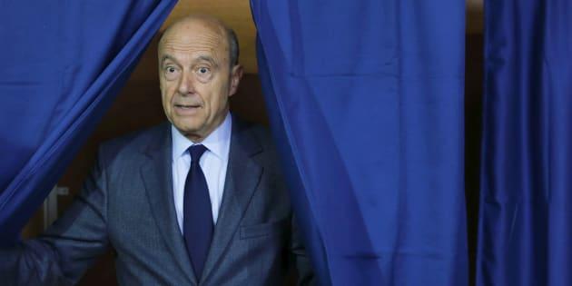Alain Juppé pourrait être le remplaçant de François Fillon.