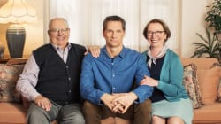 «Discussions avec mes parents»: familier dans tous les sens du