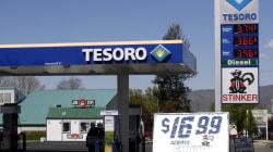 Esta es la empresa que transportará gasolina de Pemex en Baja California y