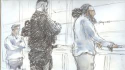 Paris Match condamné à 4000 euros d'amende pour avoir publié une photo du procès
