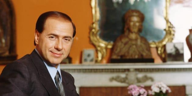 Ottantottenne aquilana muore e lascia 3 milioni di euro in eredità a Silvio Berlusconi