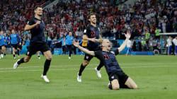La Fifa ouvre une enquête sur les célébrations pro-ukrainiennes de ce défenseur