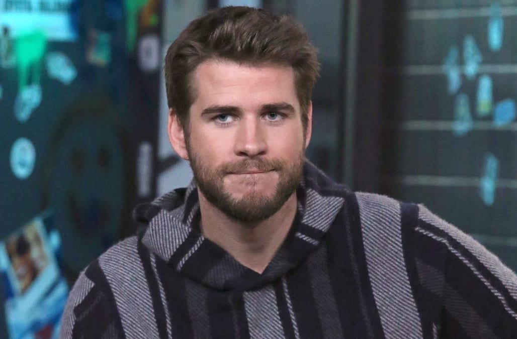 Liam Hemsworth hospitalized sooner than Miley Cyrus' Grammys appearance - AOL
