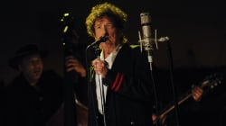 Bob Dylan, Roma e quella volta al