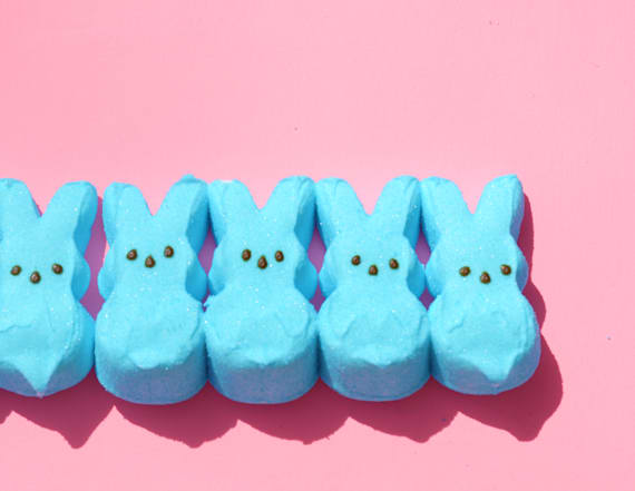 Easter candy to stuff your baskets with