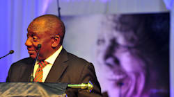 Ramaphosa Lost The Court Bid To Stop The Publishing Of A Story That Details His