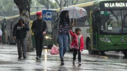 El clima para este 14 de junio: lluvias en 31 entidades de México. Solo uno se