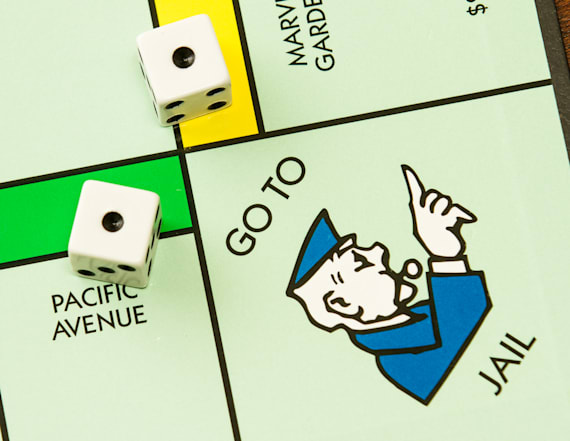 Millennials 'can't even' with the new Monopoly