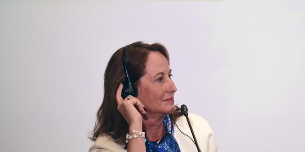 Ségolène Royal a défendu le bilan de Fidel Castro à l'occasion de ses funérailles.