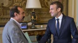 Rassurer sans rien lâcher: Macron tente d'amadouer des syndicats sur la