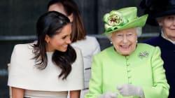 La regina Elisabetta ha fatto un regalo molto prezioso a