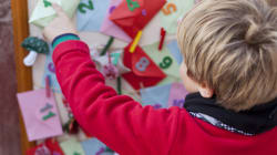 10 Advent Calendars Every Kid Will Want This Holiday