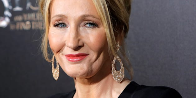 J.K. Rowling is working on the fourth novel in the 'Cormoran Strike' series.