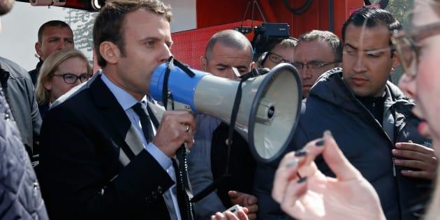 Ce qui a changé depuis la présidentielle dans l'usine Whirlpool d'Amiens où Emmanuel Macron se rend ce mardi.