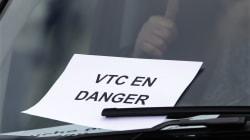 Les chauffeurs de VTC peuvent-ils faire plier