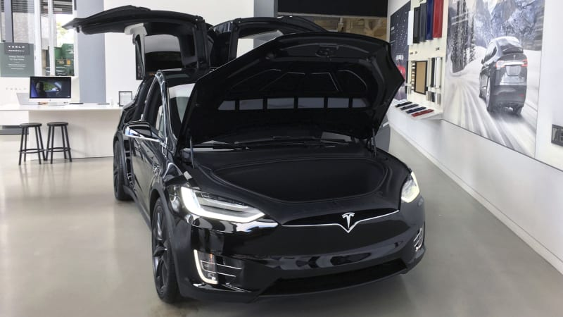 Tesla just slashed its warranty for used vehicles