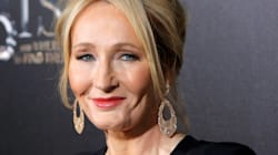 JK Rowling's Defense Of Johnny Depp Is A Betrayal Of The Women Who Broke Their