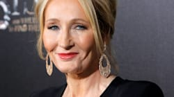 J. K. Rowling Mocks Donald Trump With Magical 'Harry Potter'