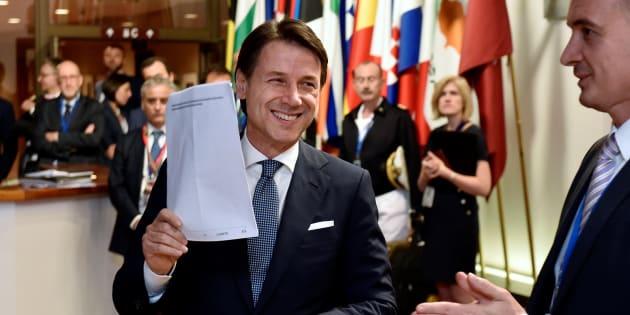 Migrants: pourquoi l'Italie a de quoi se réjouir de l'accord arraché à Bruxelles