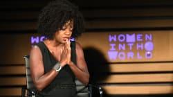 Viola Davis On The Lifelong Impact Sexual Violence Has On