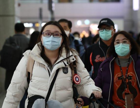 U.S. to evacuate citizens from coronavirus epicenter