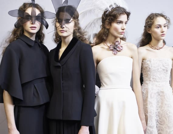 LVMH to buy Christian Dior Couture for $7B