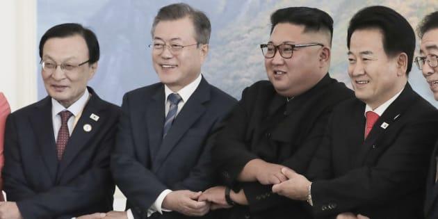 Séoul et Pyongyang feront une candidature commune pour organiser les JO de 2032