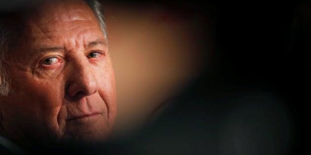 Dustin Hoffman accusato dalla ex stagista: molestata a 17 anni