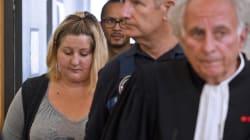 La justice décide le maintien en prison de Cécile Bourgeon, la mère de