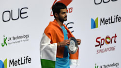 Sai Praneeth Beats Srikanth Kidambi In Singapore Open Final To Clinch Maiden Super Series