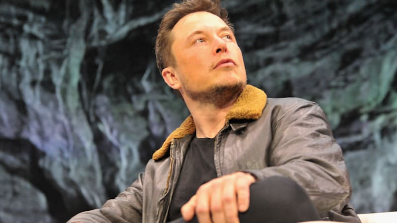 'What's Facebook?' Elon Musk quips as he deletes Tesla, SpaceX pages