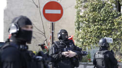Dix interpellations lors d'opérations antiterroristes en France et en