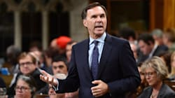Liberals' Tax Proposals Not As Unpopular As Opponents Claim: