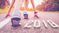 BLOG - En quête de bonnes résolutions pour 2019? 3 sports auxquels